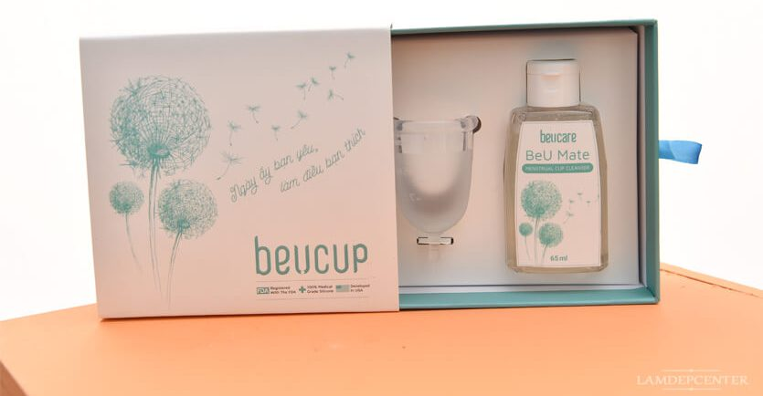cốc nguyệt san BeuCup hình 6