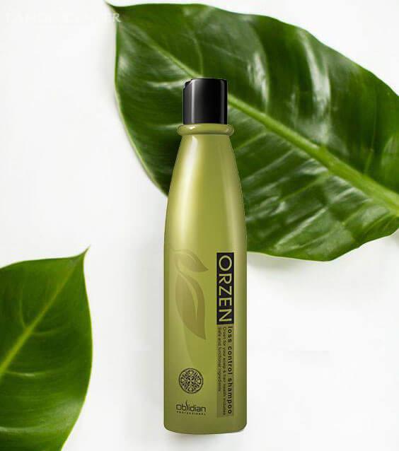Dầu gội kích thích mọc tóc Orzen Loss Control shampoo