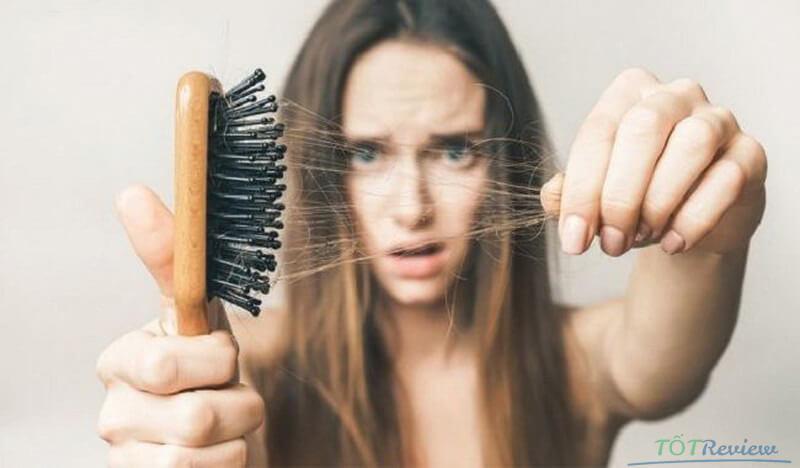 Dầu gội trị rụng tóc tốt nhất