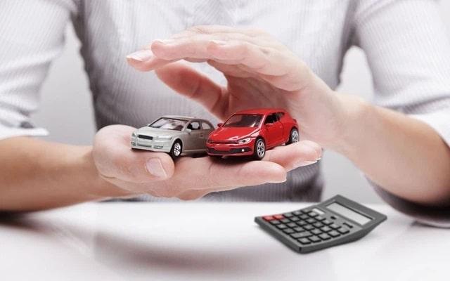 thuế tiêu thụ đặc biệt ô tô