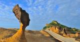 Công viên Địa chất Dã Liễu có gì đặc biệt?
