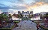 Khám phá công viên nhạc nước Gò Vấp tại Hồ Chí Minh