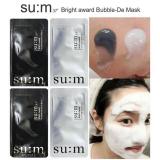 Cách dùng mặt nạ thải độc Sum hiệu quả